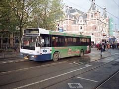 Gvb Amsterdam 394, Leidseplein