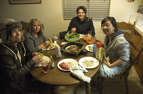2009.361 . Korean BBQ Dinner | by pipilo