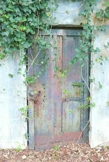 The Hidden Door | by astimewise