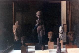 Cairo Museum Akhenaten 05 | by Glenister 1936