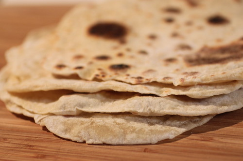 homemade tortillas | by Stacy Spensley