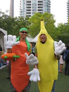 25th Annual Vegetarian Food Fair
