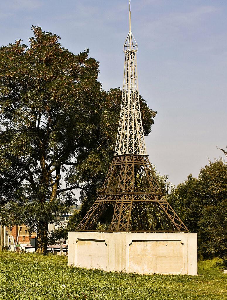Mini Eiffel
