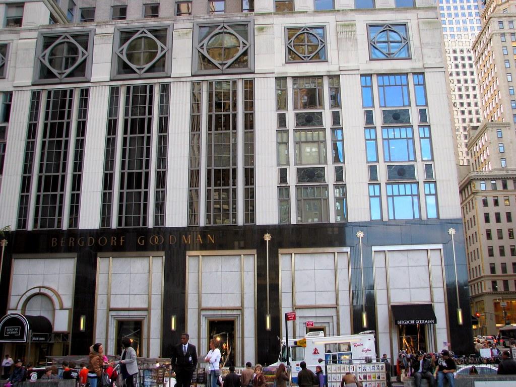 b39371ac7 Bergdorf Goodman men's store, NYC | Dan Macy | Flickr