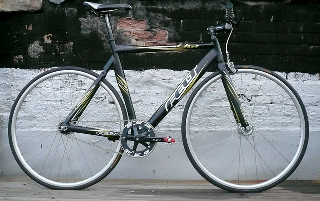 For Sale - 2008 Felt TK2 | Size is a 54. There are a few kni\u2026 | Flickr