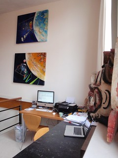 My home-office