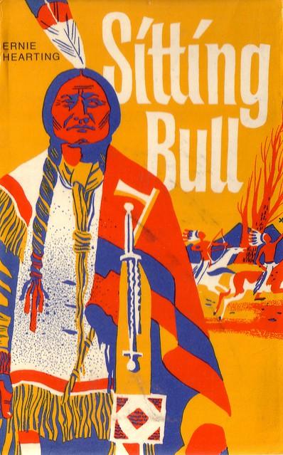 Berühmte Indianer - Weisse Kundschafter