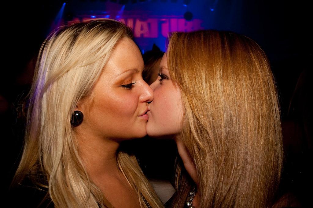 Excellent phrase girls kissing girls flickr have