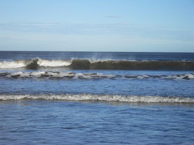 Seaton Carew Beach