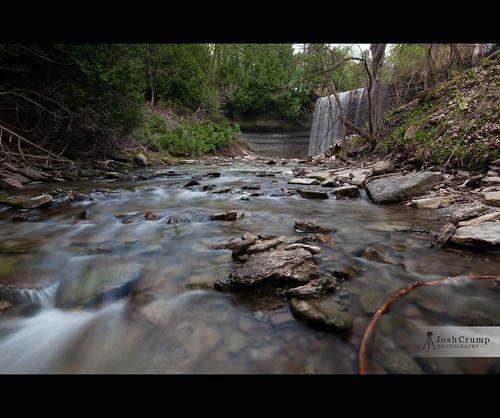 ontario river flow island nikon falls manitoulinisland 1020 bridalveilfalls uwa sigma1020mm ndfilter d90 kagawong