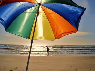 Pequeño gigante... el mar! / Little Giant... the Sea! | by .:Adry:.
