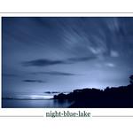 night-blue-lake