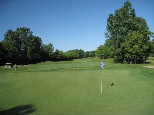 Chalet Hills Golf Club, Illinois | by danperry.com