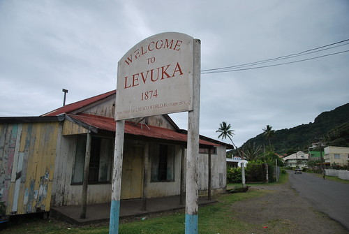 Levuka - Old Capital of Fiji - Fiji 038 | by Julien | Quelques-notes.com