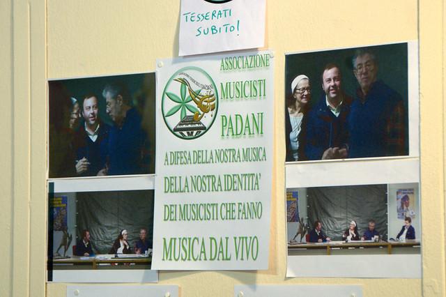 Associazione Musicisti Padani
