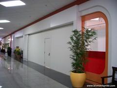 Closed CVS/pharmacy / Converted Osco Drug at Gateway Mall - Bismarck, North Dakota