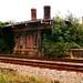 Hethersett Station, Norfolk, U.K.