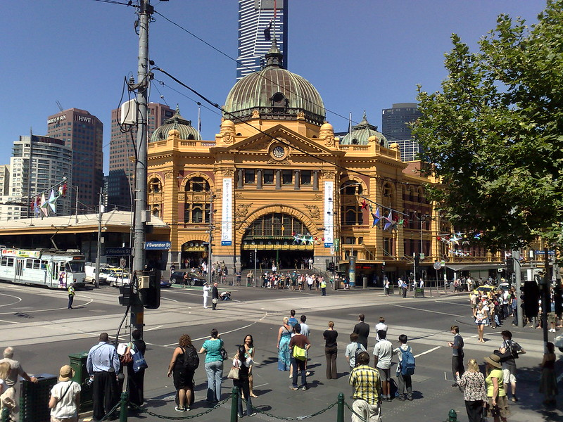 Lest We Forget: Remembrance Day in Melbourne