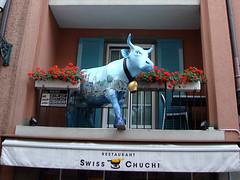 Swiss Chuchi   by a_marga