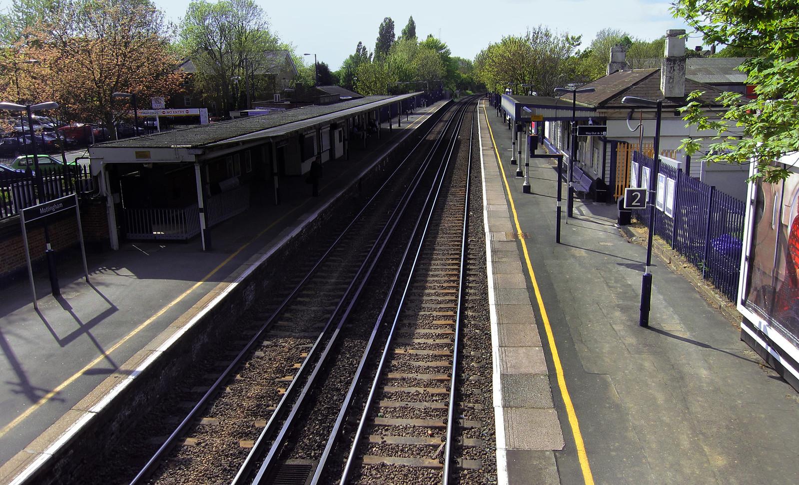 London 433