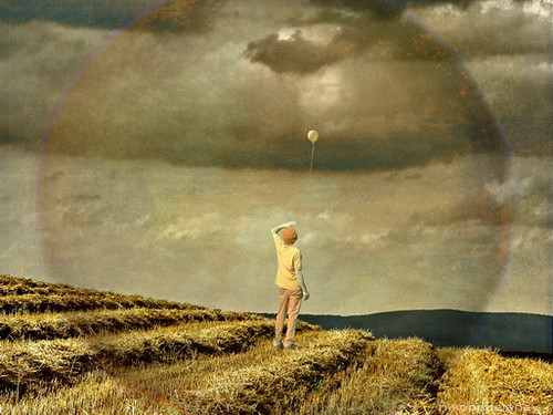 Daydreamer | by h.koppdelaney