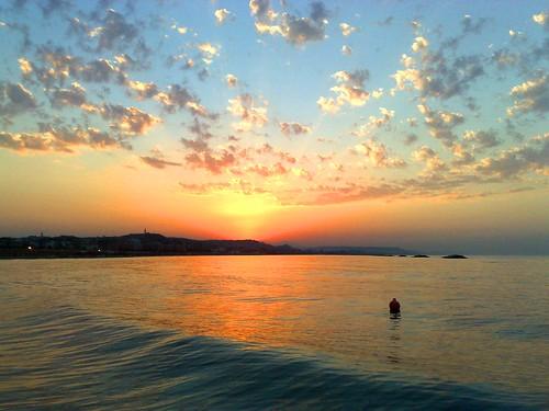 sunset-tramonto