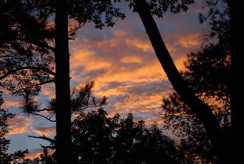 sunset usa pennsylvania gathering northamerica poconos gni poconovalleyresort