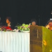 Irwin Addressing the Federation of Canadian Filipino Associations