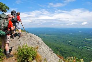 Appalachian Trail - Race Mountain, MA | by t:mac
