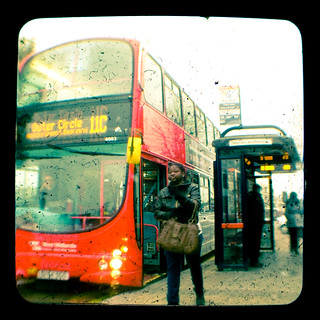 Outer Circle Bus Stops 31 | by Pete Ashton