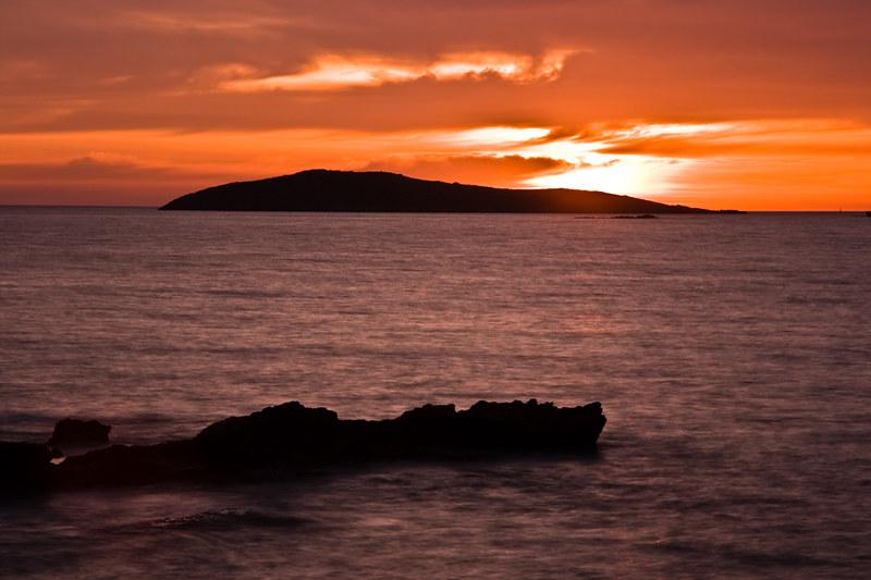 El Sol Entre Las Nubes Kdd Flikera 14 11 09 Ibzsierra Flickr