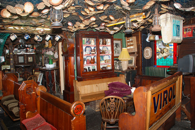 O'Connors Bar, Salthill, Galway