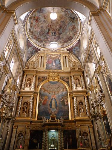 Mexican Churches #15