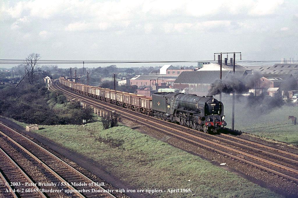 c.04/1965 - Doncaster.