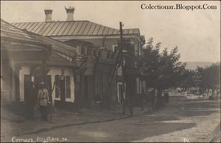 Orhei, Strada Şebekov 14