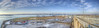 Newark Bay Panorama by -ytf-