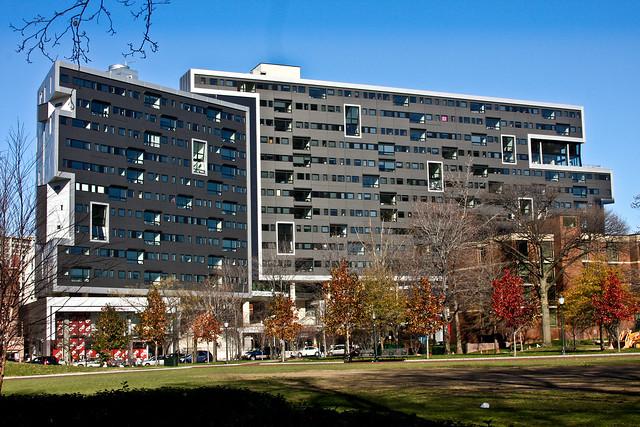 Radian Apartments