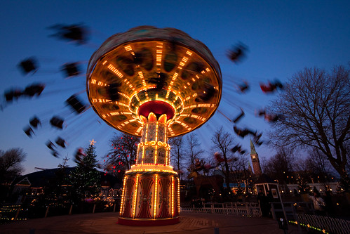 The Swing Carousel | by Stig Nygaard