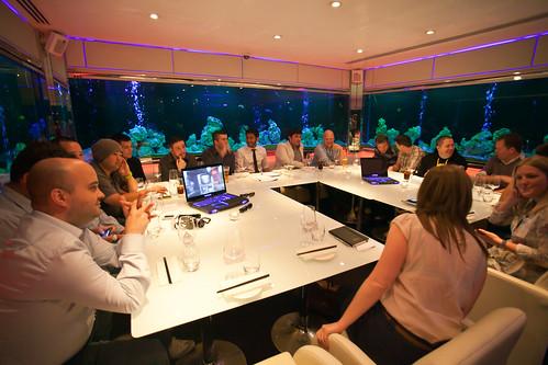 Alienware Roundtable 1