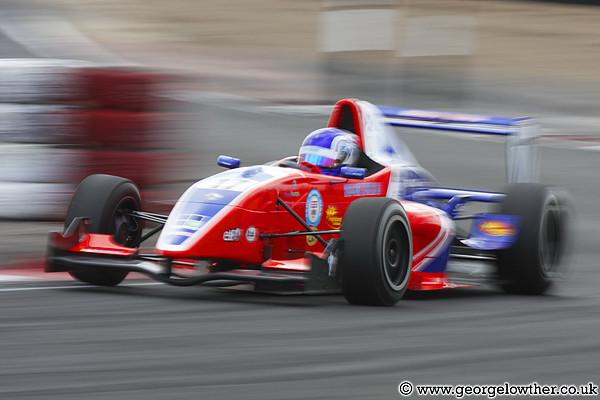 Formula Renault UK