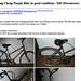 my stolen bike on craigslist