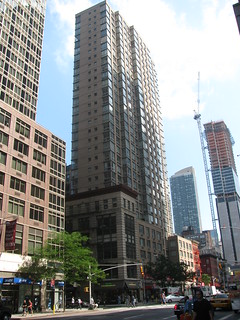 777 Sixth Avenue | by edenpictures