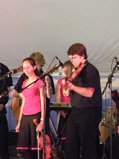 Fiddlers ReStrung at Saline Celtic Festival (Saline, Michigan) | by cseeman