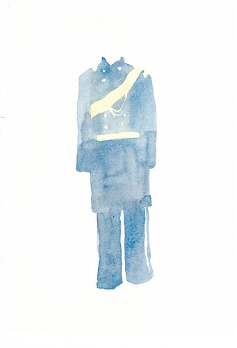 Uniform (Blue)