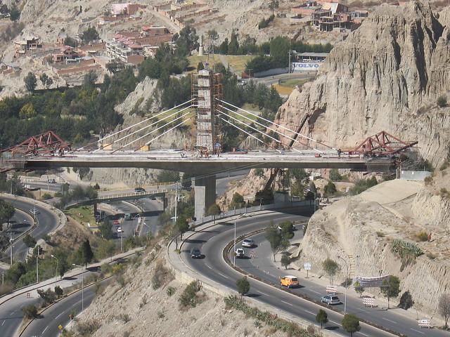 Puentes Trillizos