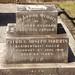 Some Irish Graves, Sydney, Australia