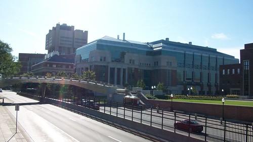 UofM Campus