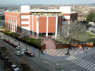 Facultad de Turismo