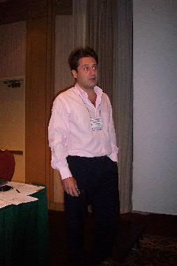 Konstantinos Sagonas | Session on Typing and Refactoring | Erlang