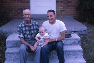 July 62 3 Generations